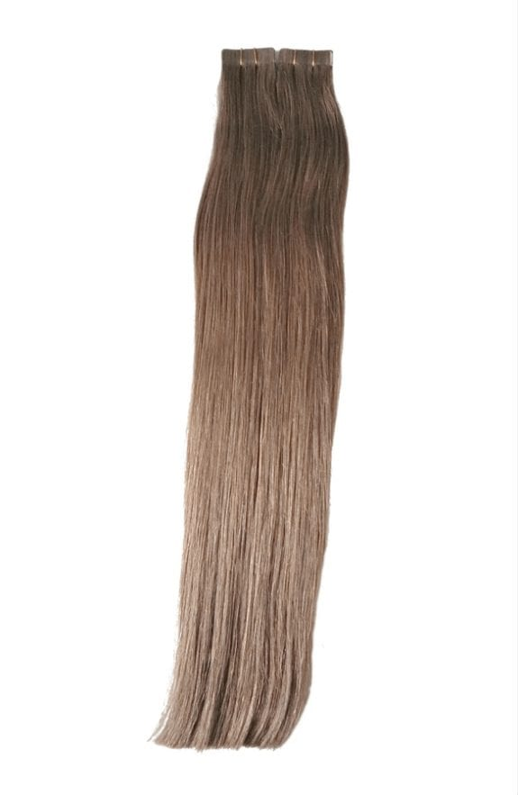 Tape In Extensions Chestnut Brown