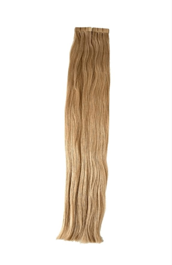 Tape-In Extensions Dirty Blonde