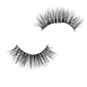 Bankok - 3D Thin Line Mink Lashes