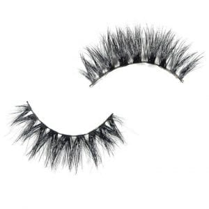 Dubai 3D Thin Line Mink Lashes