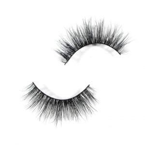 London Thinline 3D Mink Lashes