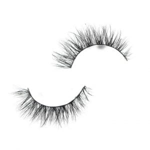 New York Thinline 3D Mink Lashes