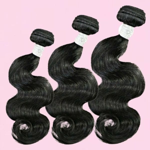 malaysian body wave hair extensions